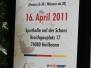 DEM Ü30 Heilbronn 16.04.2011