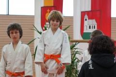 WEM U12 Kirchberg 19.03.2012