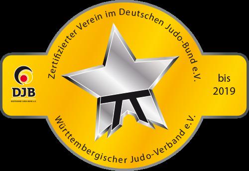 DJB Vereins-Zertifikat