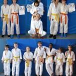 Südwürtt. Einzelmeisterschaften Jugend U12 in Tübingen