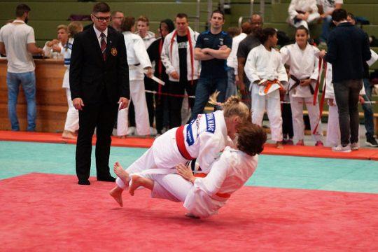 Württembergische Einzelmeisterschaften U15