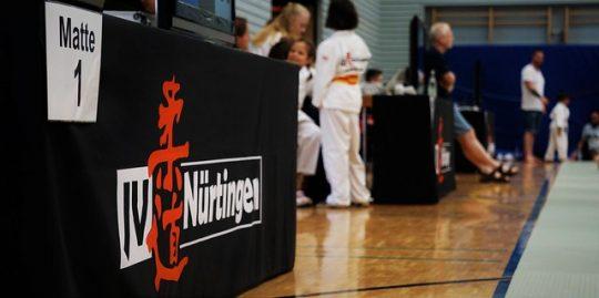 Vereinsmeisterschaften in der Mörikehalle