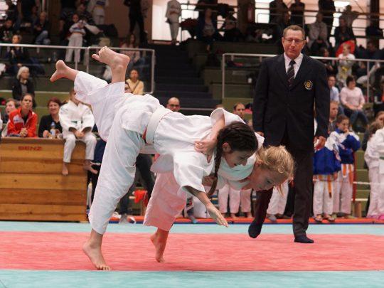 Württembergische Einzelmeisterschaften u12