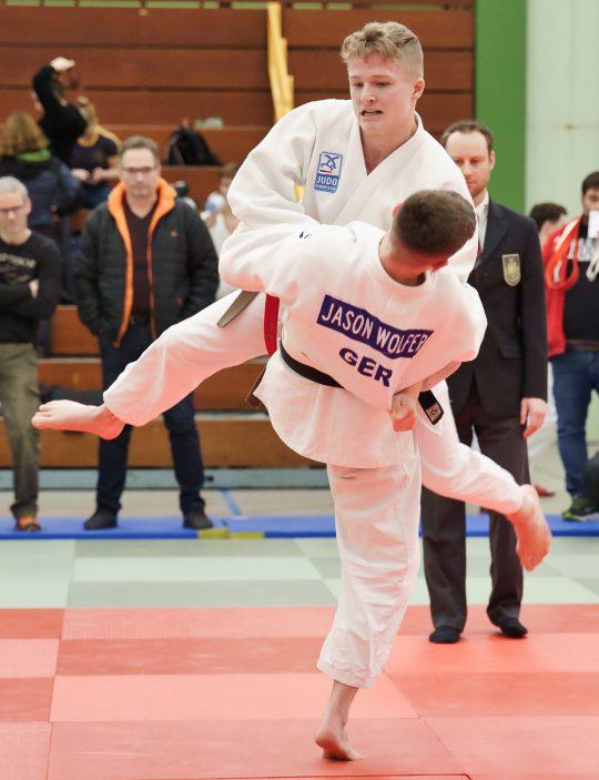 Baden-Württembergische Einzelmeisterschaften u21
