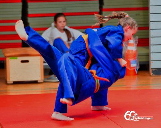 Neustart Judotraining ab 16. Juni
